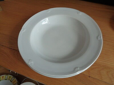 Marks And Spencer Stamford Soup Plates X 3