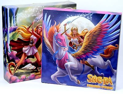 NEW! SDCC 2016. Mattel. Masters Of The Universe. She-Ra Princess of Power. Doll.