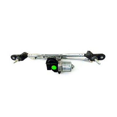Windshield Wiper Linkage complete with Motor Fiat Bravo II as of 2007