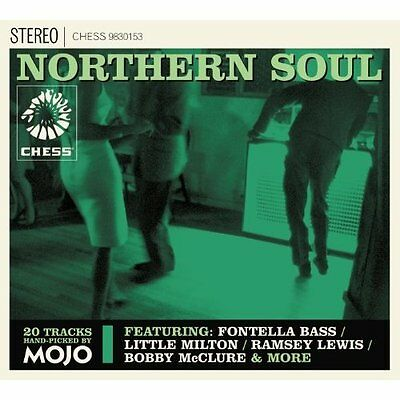 Various - The Chess Northern Soul 7s Box Vol.2 (7x45rpm Box Set, 7inch, SC) -...