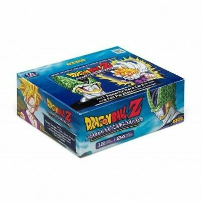 NEW! Dragon Ball Z. Awakening. Trading Card Game. Booster Box. 24 Packs! Sealed!