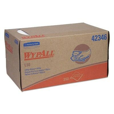 Wypall L10 Utility Wipes - 42346