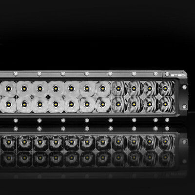 32 inch Osram LED LIGHT BAR 180W STEDI Double Row