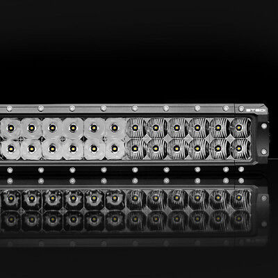 42 inch Osram LED LIGHT BAR 240W STEDI Double Row