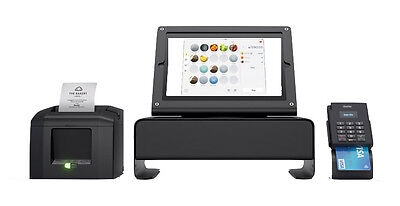 Practi iPad POS system Bluetooth Bundle