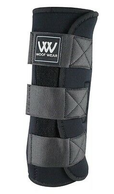 Brand New Woof Wear Horse Ice Therapy Boot Hot and Cold Boot Gel Packs
