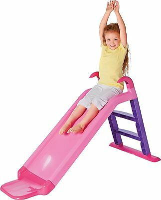 Chad Valley Junior Slide - Pink. From the Official Argos Shop on ebay