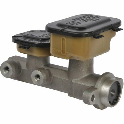 A1 Cardone Brake Master Cylinder New for Chevy Express Van SaVana 13-1584