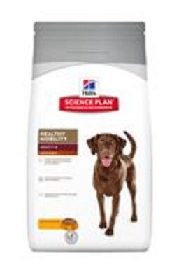 OFFERTA per 24Kg (2 da 12Kg) HILL'S HEALTHY MOBILITY ADULT LARGE BREED