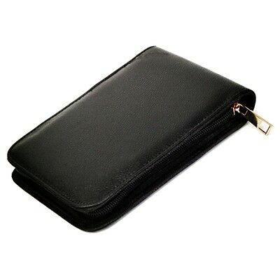 Pen Case Schoolbag Pen Pencil Case Leather Case For 12 Pen K20 ED