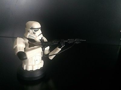 Star Wars STORMTROOPER VARIANT series 2 Bust-Ups~Gentle Giant~Jedi