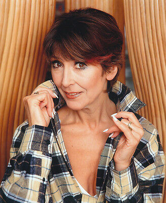 Anita Harris UNSIGNED photo - 3004# - Actress and singer
