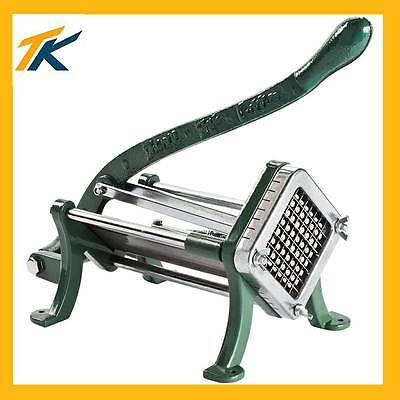 """French Fry Cutter 3/8"""" IRFFC002 thunder group"""
