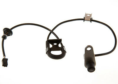 ABS Wheel Speed Sensor Rear Left Holstein 2ABS1037