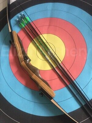 Samick Sage Recurve Archery Bow Package