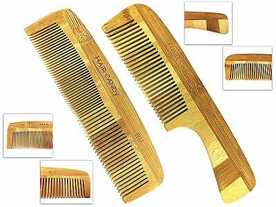 Wooden Chinese Style Portable Anti Static Hair Care Head Massage Comb 17cm