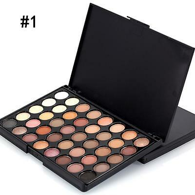 40 Colours Eyeshadow Eye Shadow Palette Makeup Kit Set Make Up (CH)