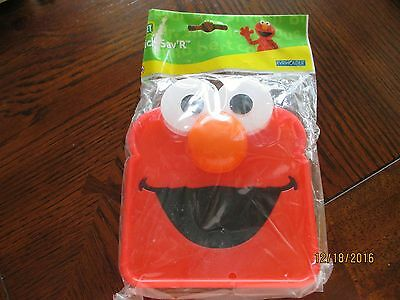 Sesame Street Sandwich Holder ELMO