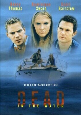 Dead in the Water (2004, DVD NEW)