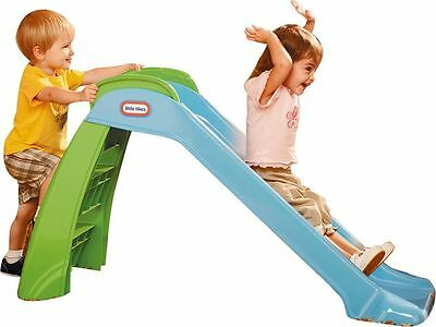 Little Tikes My First Slide - Blue. From the Official Argos Shop on ebay