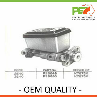 New Genuine *PROTEX* Brake Master Cylinder For HOLDEN TORANA LX 4D Sdn RWD.