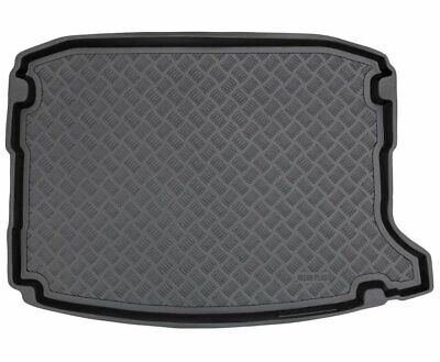 TAILORED BOOT LINER MAT TRAY for Seat Ateca -2016- (no 4WD, no variable cargo fl