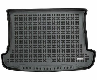 TAILORED RUBBER BOOT LINER MAT TRAY Toyota Corolla Verso 2004-2009