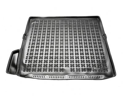TAILORED RUBBER BOOT LINER MAT TRAY Volvo XC90 since 2015