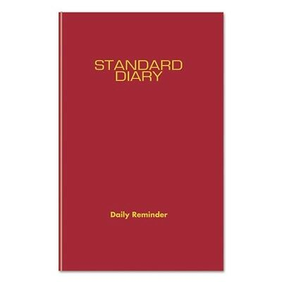 At-A-Glance 2018 Standard Diary Daily Reminder - SD38913