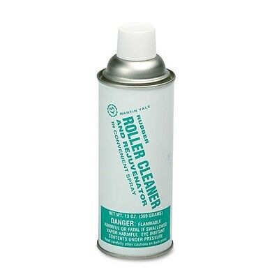 Martin Yale Rubber Roller Cleaner for Martin Yale Folders - 200