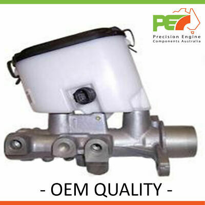 New Genuine *PROTEX* Brake Master Cylinder For FORD FALCON BA 4D Sdn RWD.