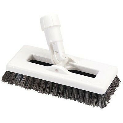Flo-Pac Swivel Scrub Brush - 363883102