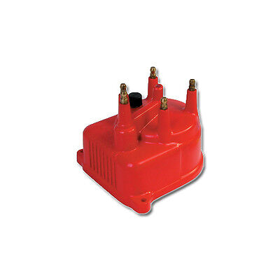 MSD Ignition Distributor Cap, Modified for Honda Civic 1.5/6L '92-'97 ,PN: 82922