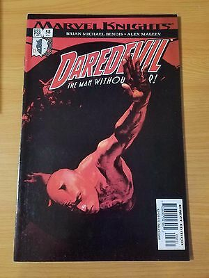 Daredevil #58 (438) ~ VERY FINE - NEAR MINT NM ~ (2004, Marvel Comics)