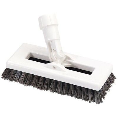 Flo-Pac Swivel Scrub Brush - 363883105