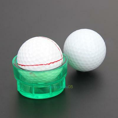 Golf Ball Line Clip Liner Marker Pen Template Alignment Marks Tool Drawing Tool