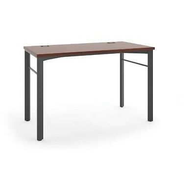 basyx by HON Manage Table Desk - MNG48WKSLC