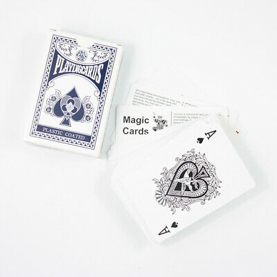 A Deck Of Magic Trick Playing Cards - Stripper / Tapered & Secret Marked Deck