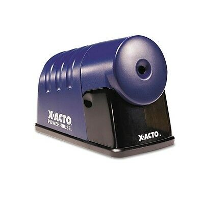 X-Acto Powerhouse School Grade Electric Pencil Sharpener - 1792