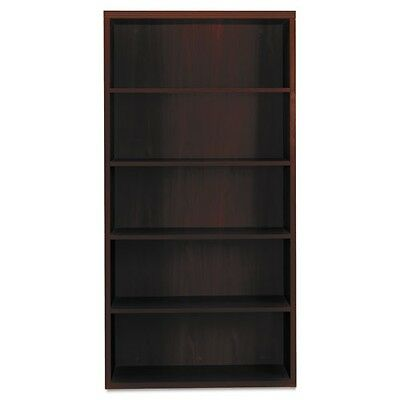 HON Valido Five Shelf Bookcase - 11555AXNN