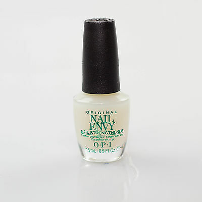 NEW - OPI Nail Envy - Original Natural Nail Strengthener IN BOX Full ...