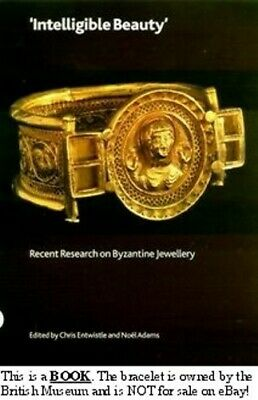 Byzantine Late Roman Early Medieval Jewelry Goth Lombard Visigoth Avar Sicilian