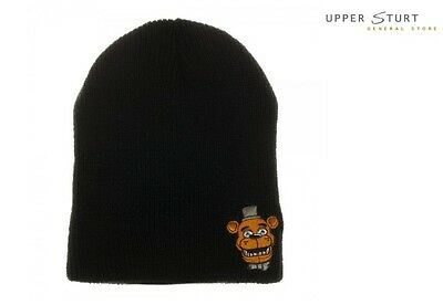Five Nights at Freddy's Slouch Beanie FAST 'N FREE DELIVERY