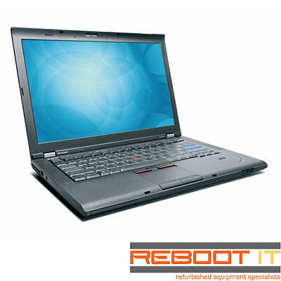 Lenovo ThinkPad T420 Core i5 2520M 2.5GHz 4GB 320GB DVD Win 7 Pro Laptop