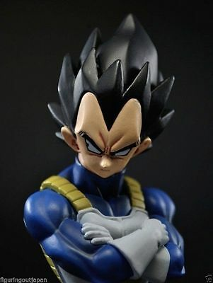 Dragon Ball Super DBZ Vegeta Banpresto SCultures 1 saiyan figure figurine Japan