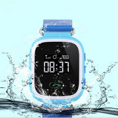 v7k wasserdichter gps tracker smart watch sos tracking. Black Bedroom Furniture Sets. Home Design Ideas