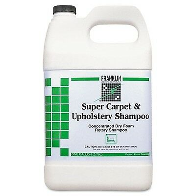 Franklin Cleaning Technology Super Carpet & Upholstery Shampoo - F538022