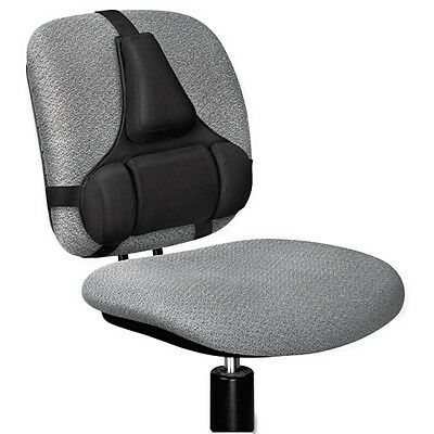 Fellowes Professional Series Back Support - 8037601