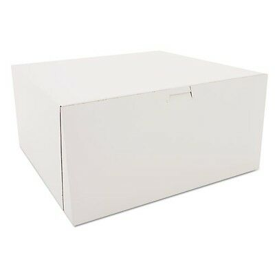 SCT Tuck-Top Bakery Boxes - 0989