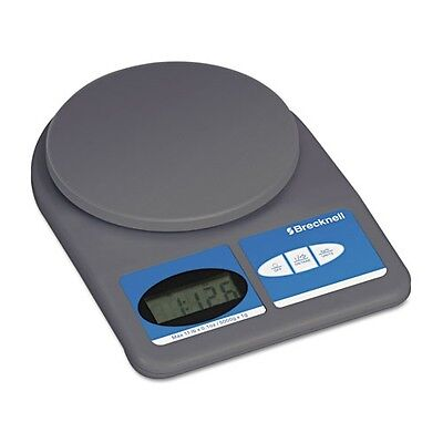 Salter Brecknell Electronic Weight-Only Utility Scale - 311